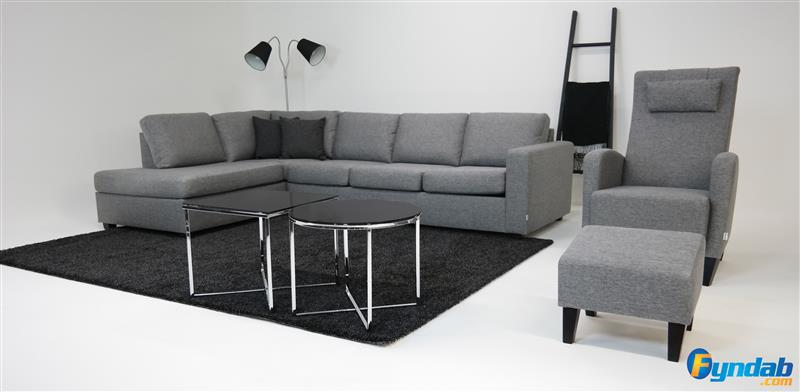 Connect Divansoffa