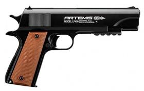 Artemis LP400 4,5 mm pump luftpistol