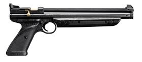 Crosman 1377 4,5 mm Pump luftpistol