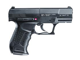 Umarex CPS Sport 4,5 mm CO2 luftpistol